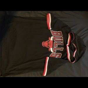NBA Bulls shirt